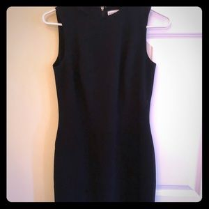 LBJ Ann Taylor Sheath Dress
